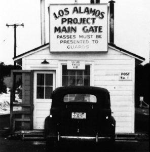 Los Alamos Scientists