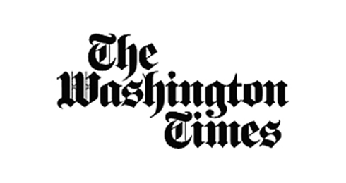 Jon Spokes at The Washington Times